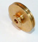 PULLEY - BRASS - SA1 (car) and derivatives