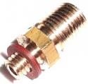 MAMOD FOOT PUMP ADAPTER (Fits Level Water Plug Thread)
