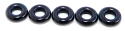 MAMOD SAFETY VALVE 'O ' RINGS (top of safety valve only) (FIVE)